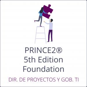 Curso PRINCE2