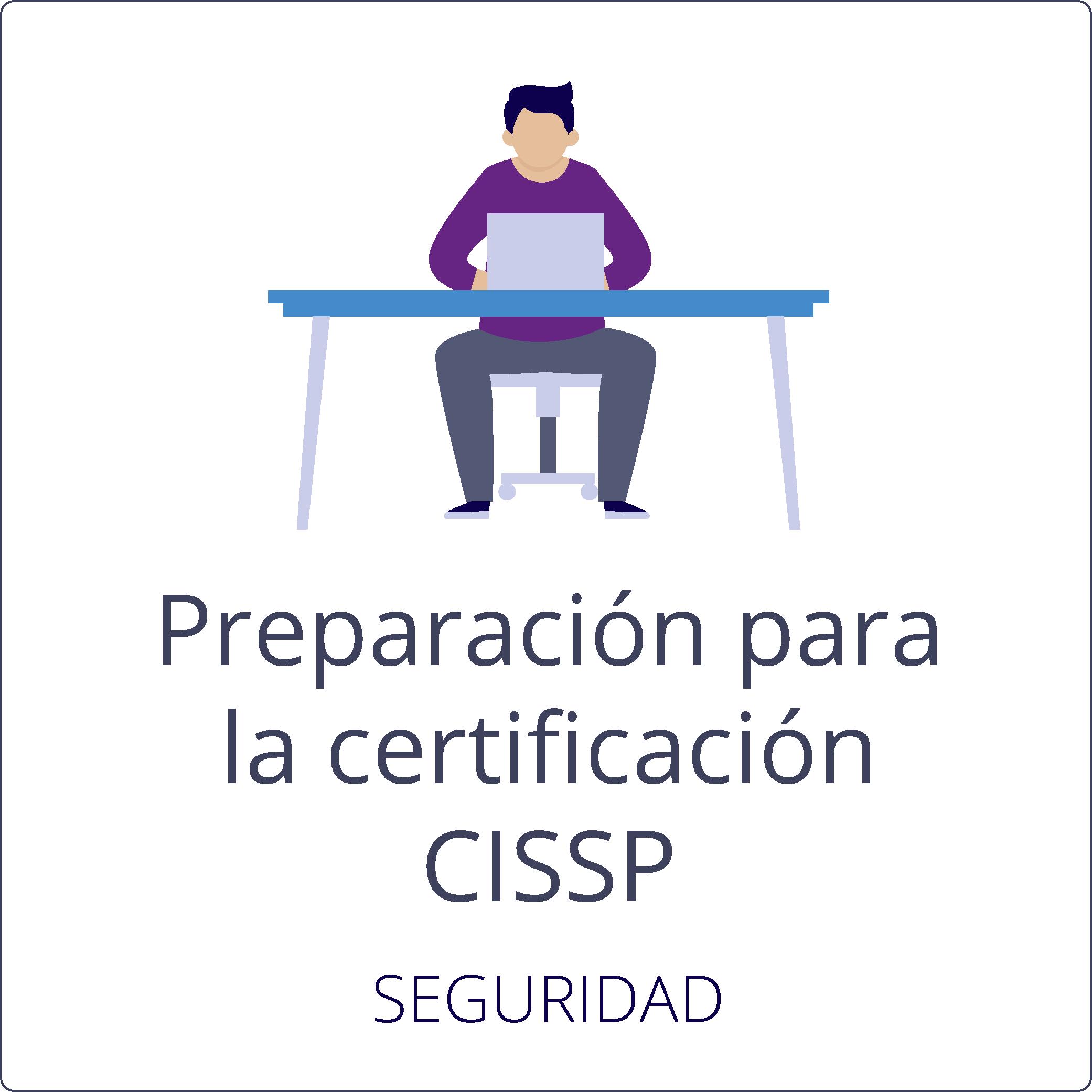 Preparación para la certificación CISSP