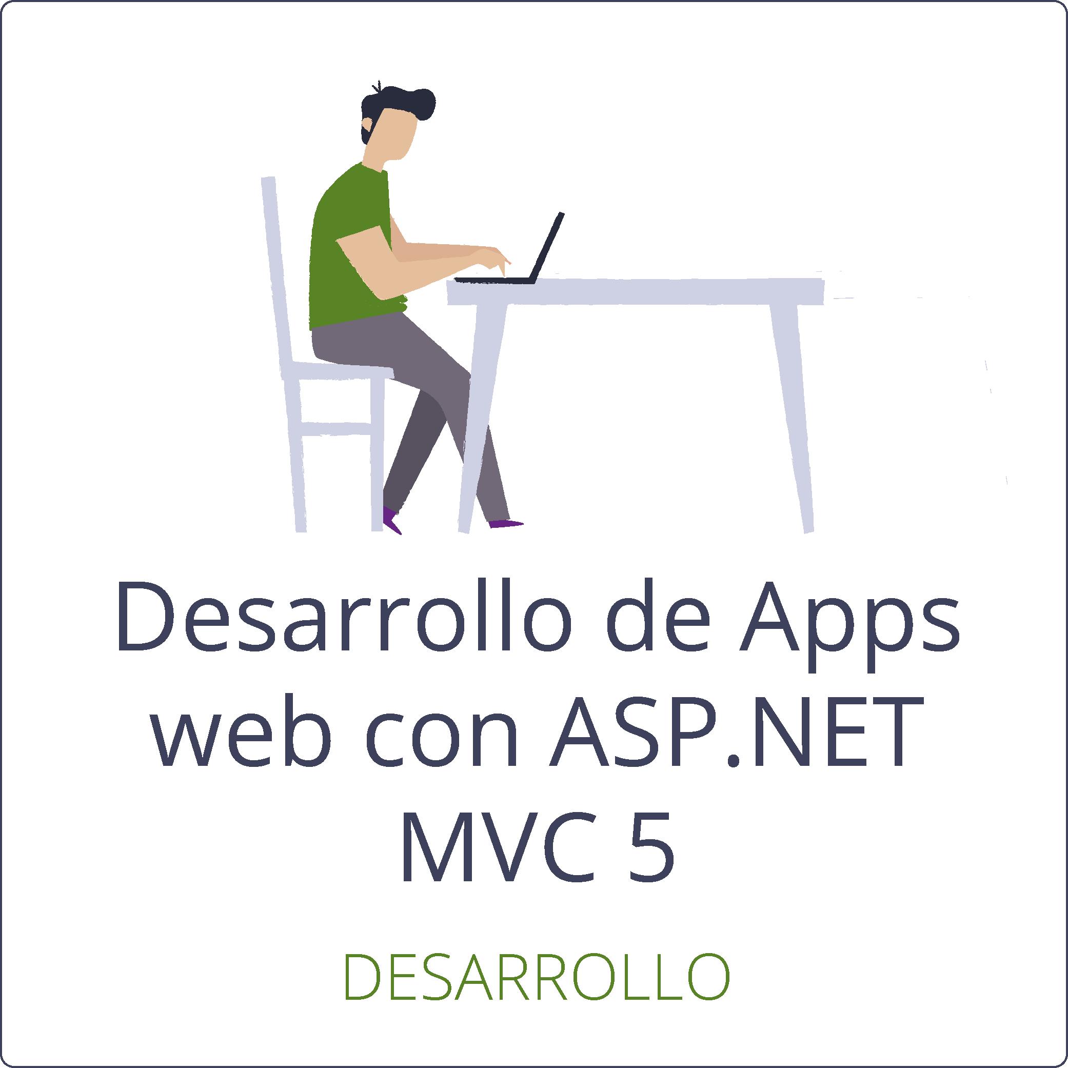 Desarrollo de Aplicaciones Web con ASP.NET MVC