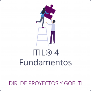 ITIL 4 Fundamentos