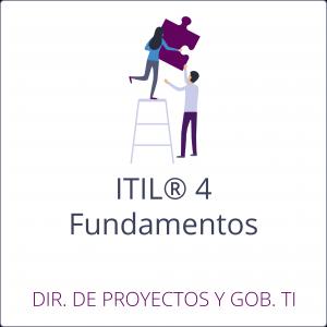 ITIL 4 Fundamentos