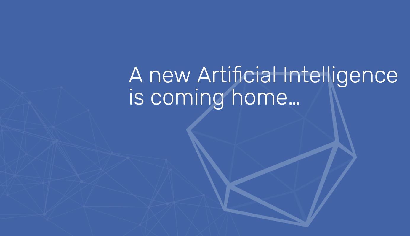 «Nuestro objetivo es dotar de inteligencia a los asistentes virtuales»