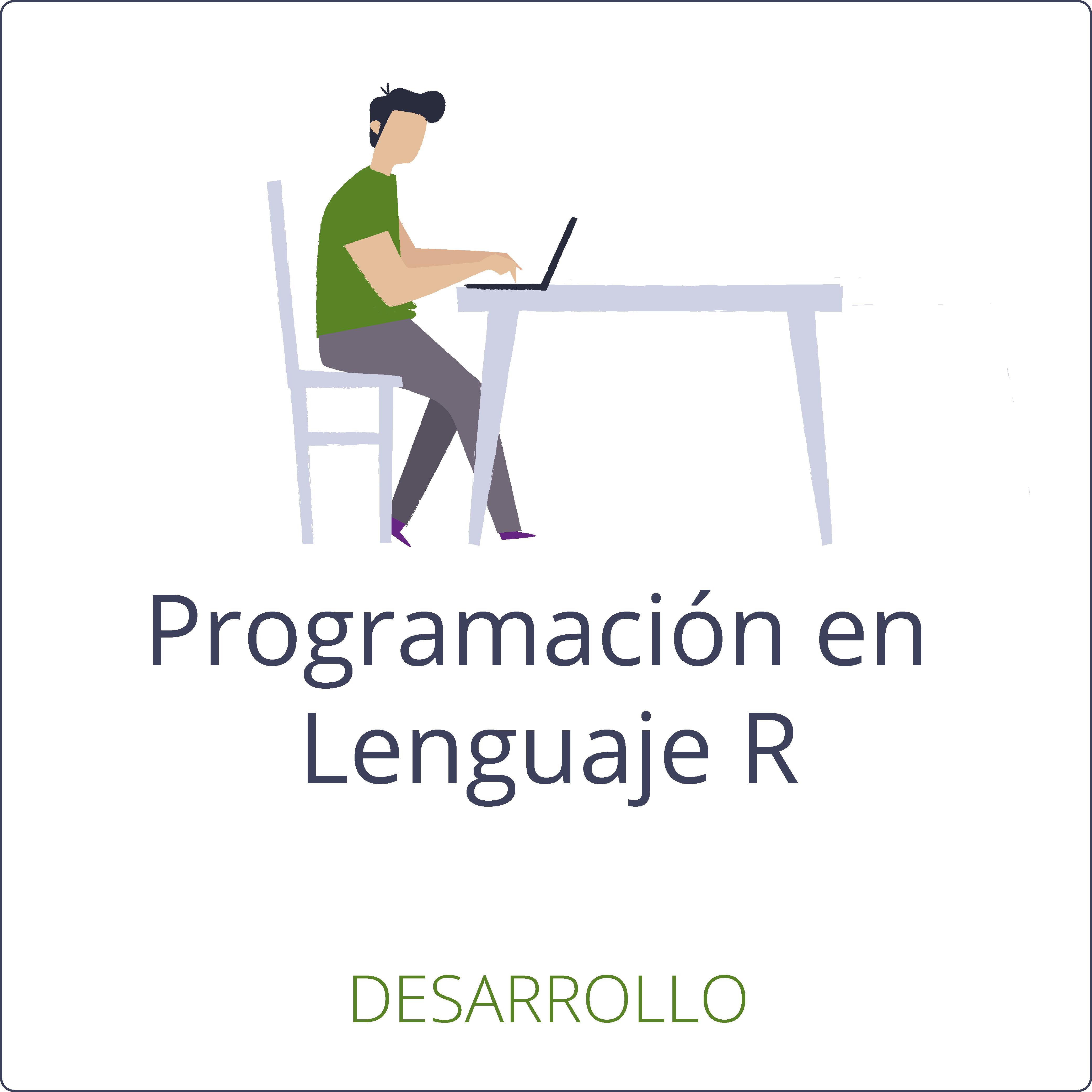 Programación en lenguaje R