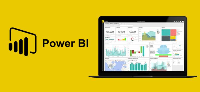 Power BI o como obtener información de nuestros datos
