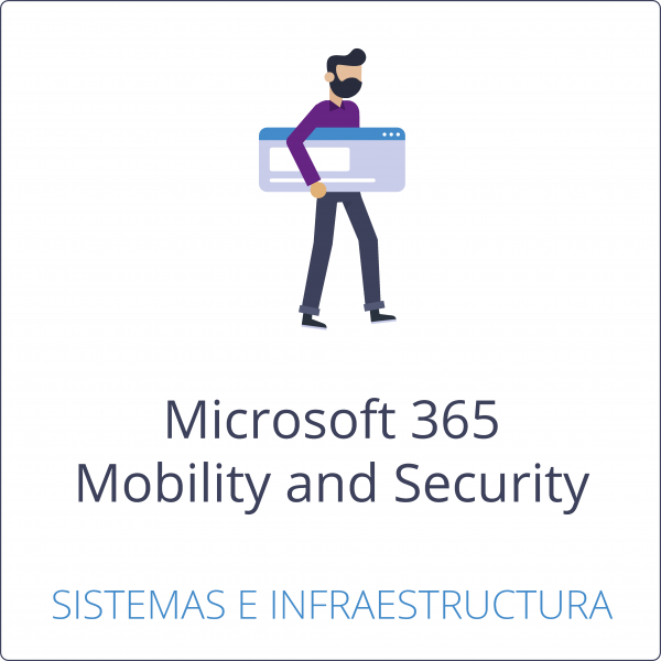 Microsoft 365 Mobility and Security