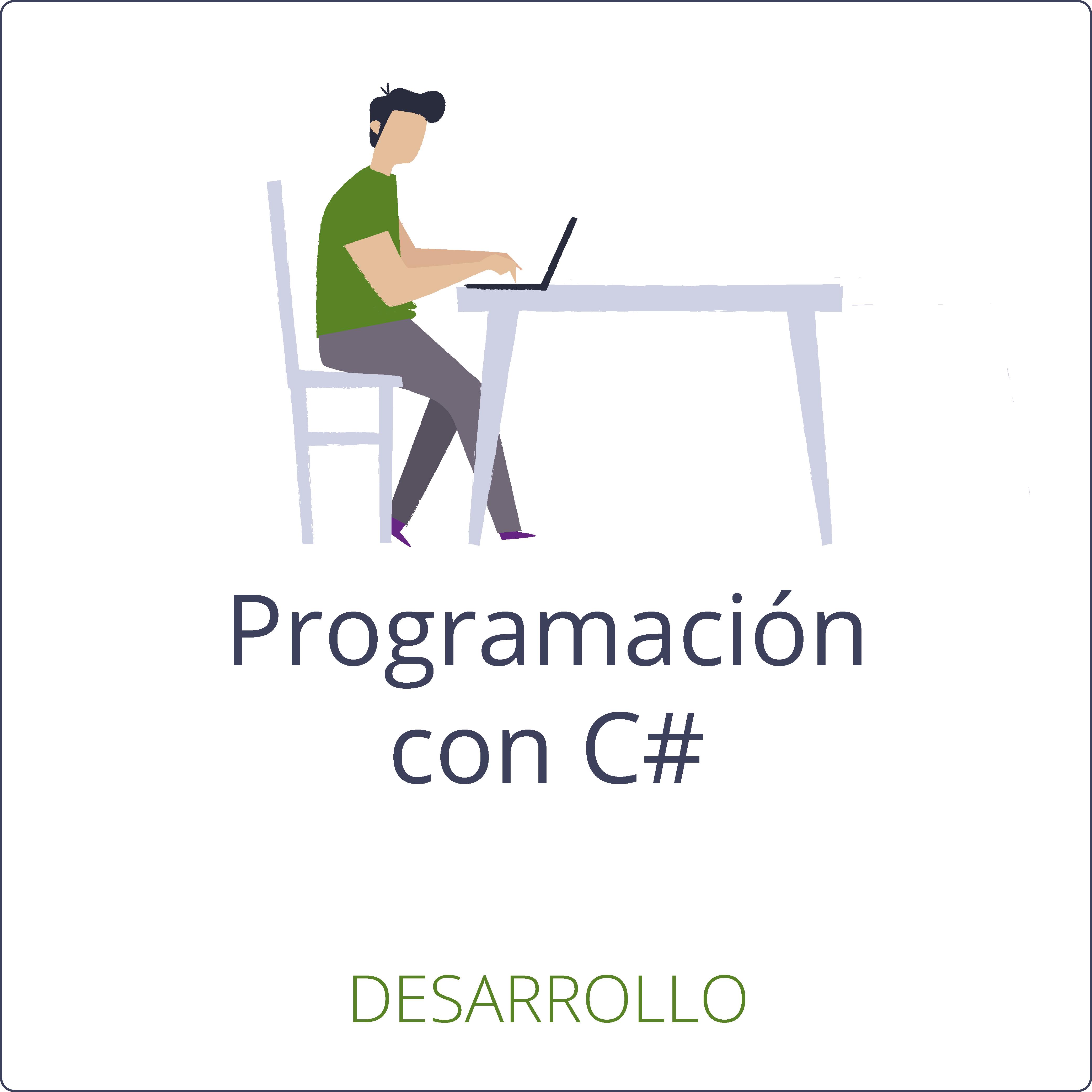 Programación con C#