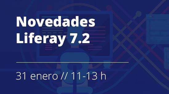 Workshop Liferay 7.2