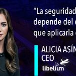Alicia Asín, Libelium