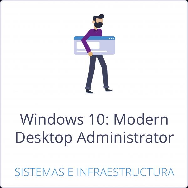 MD-100: Windows 10