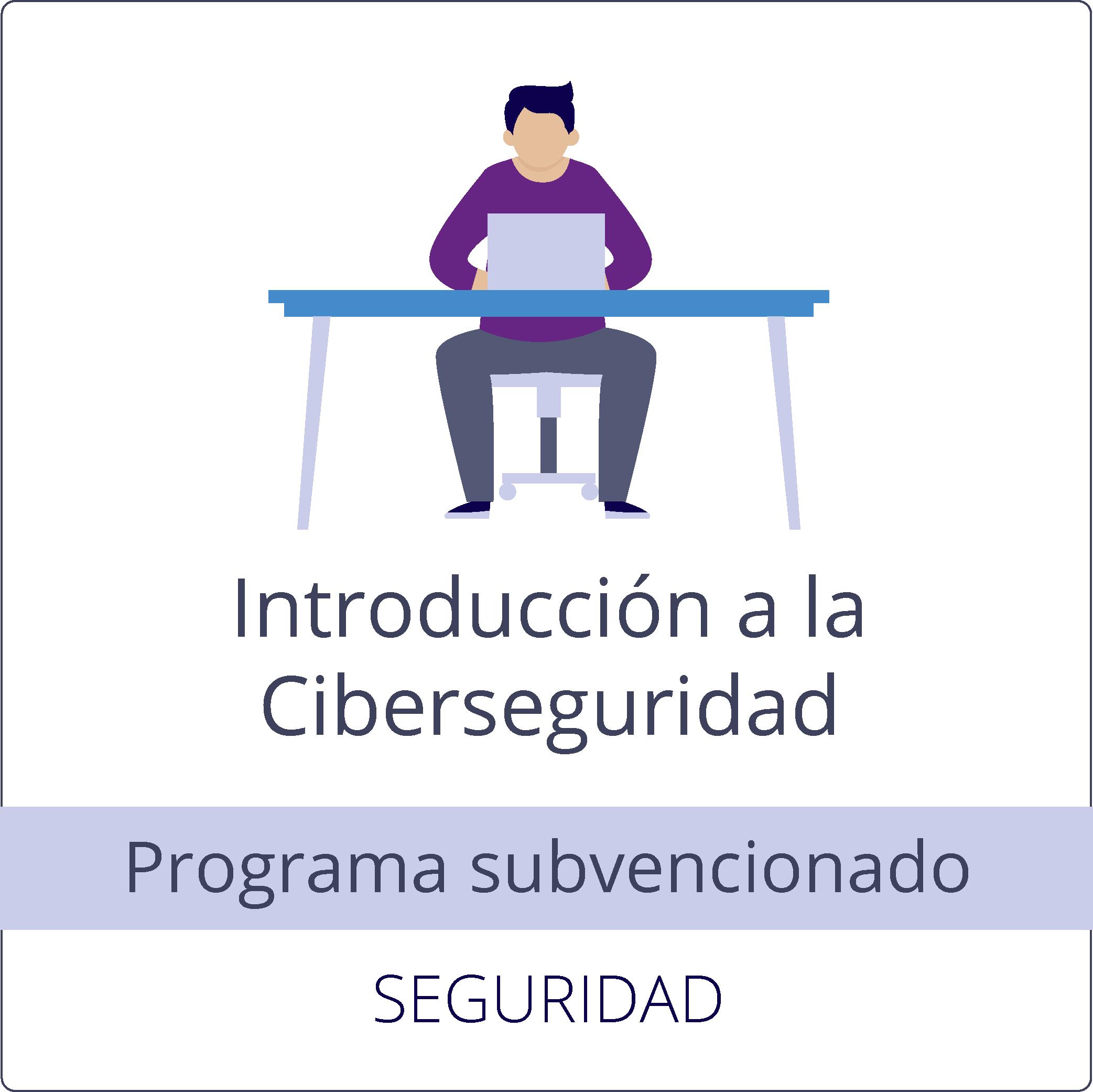 Introducción a la Ciberseguridad (gratuito)