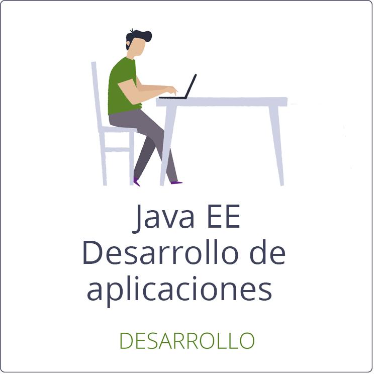 Java EE. Desarrollo de aplicaciones