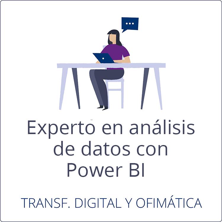 Experto en Análisis de Datos con Power BI