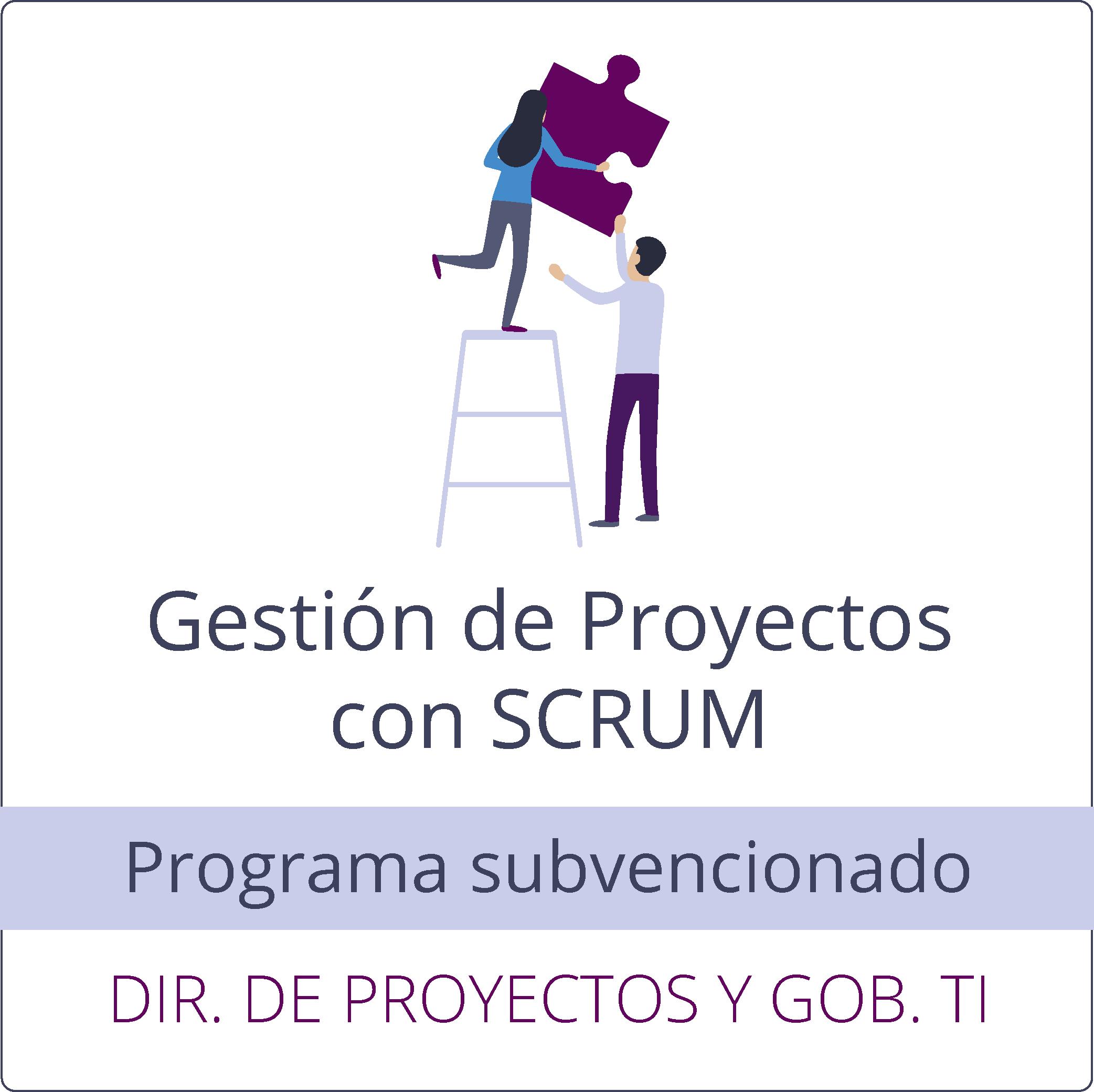 Gestión de Proyectos con SCRUM y el marco de la Agilidad (gratuito)