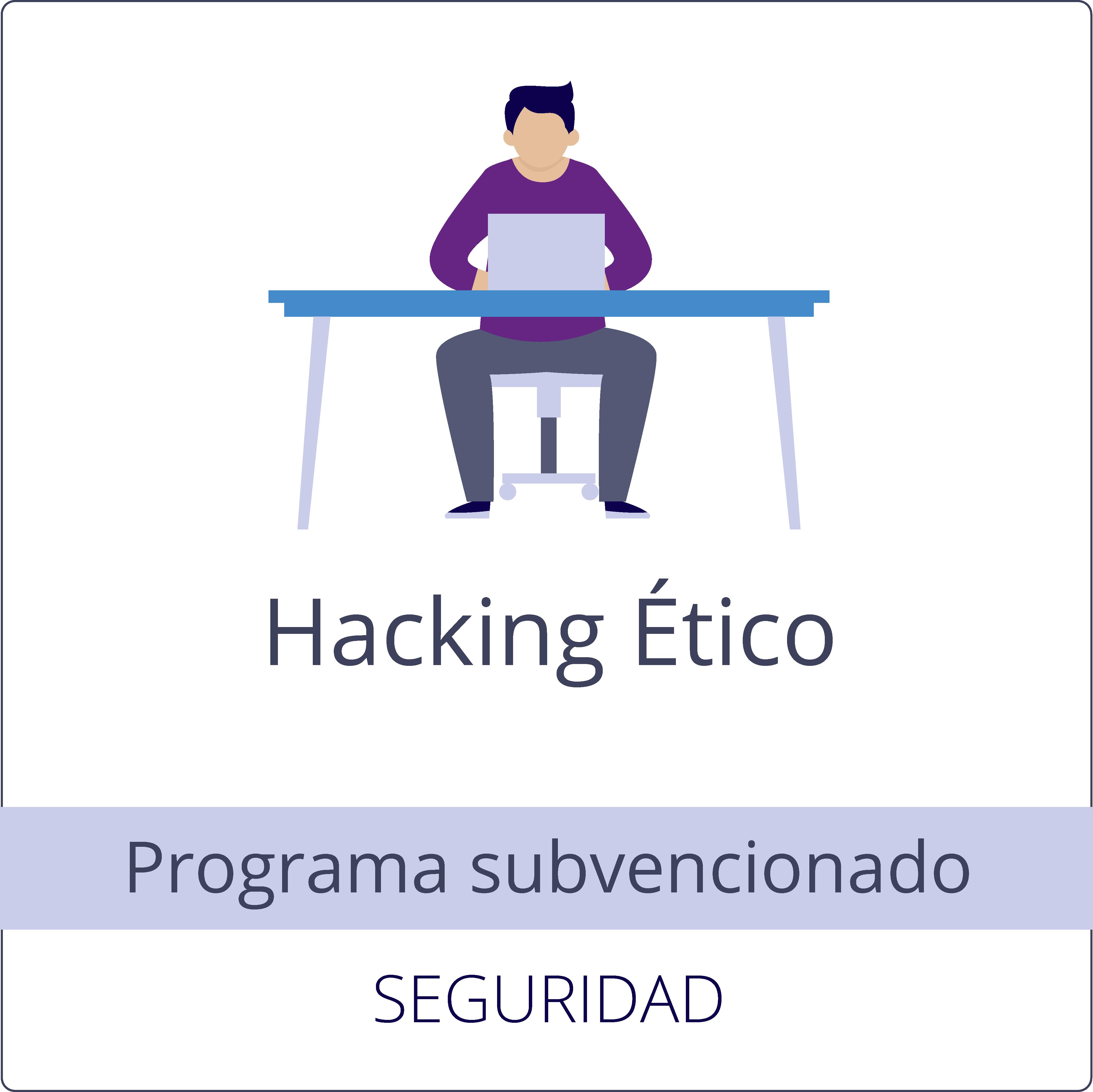 Hacking Ético (gratuito)