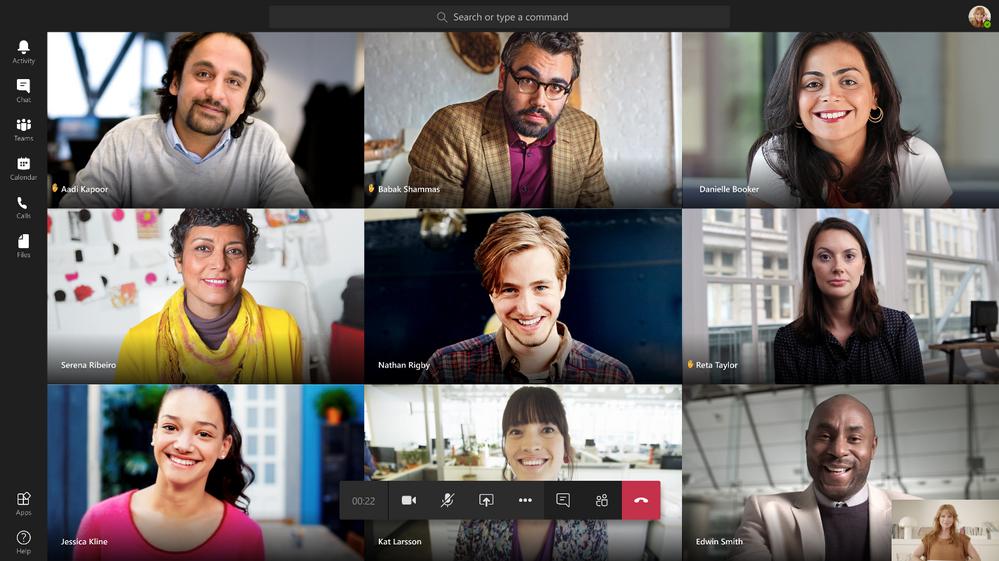 Microsoft Teams: trabajo en equipo dentro y fuera de tu organización