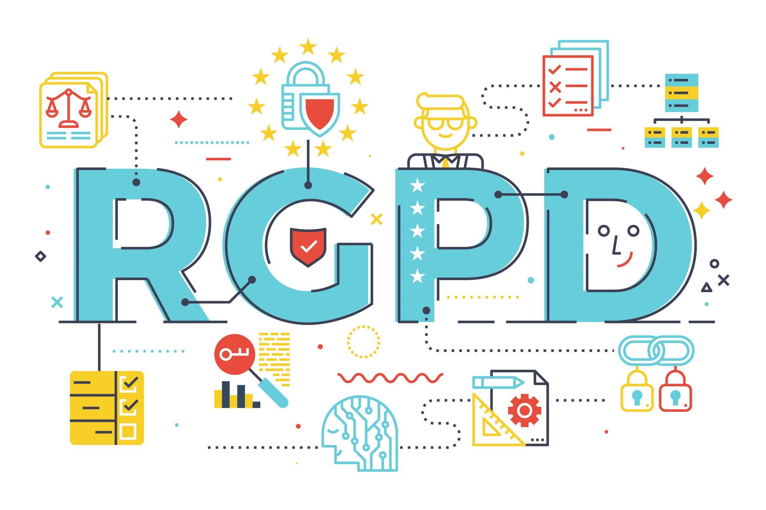 RGPD Informático