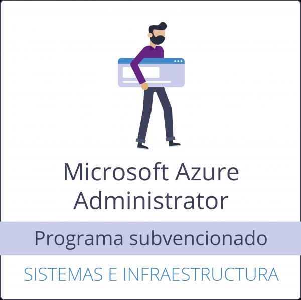 Curso Microsoft Azure Administrator