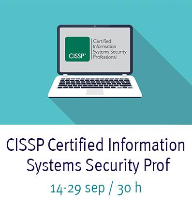 Curso CISSP