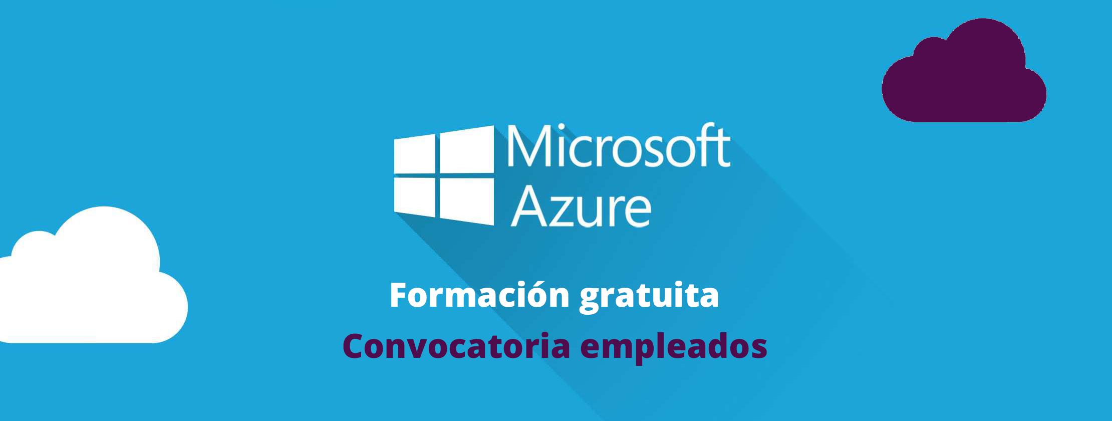 Microsoft Azure curso gratuito