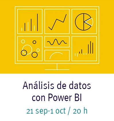 Análisis de datos con Power BI