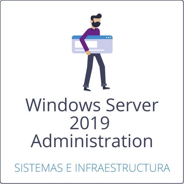 Titulo Windows Server 2019 Administration