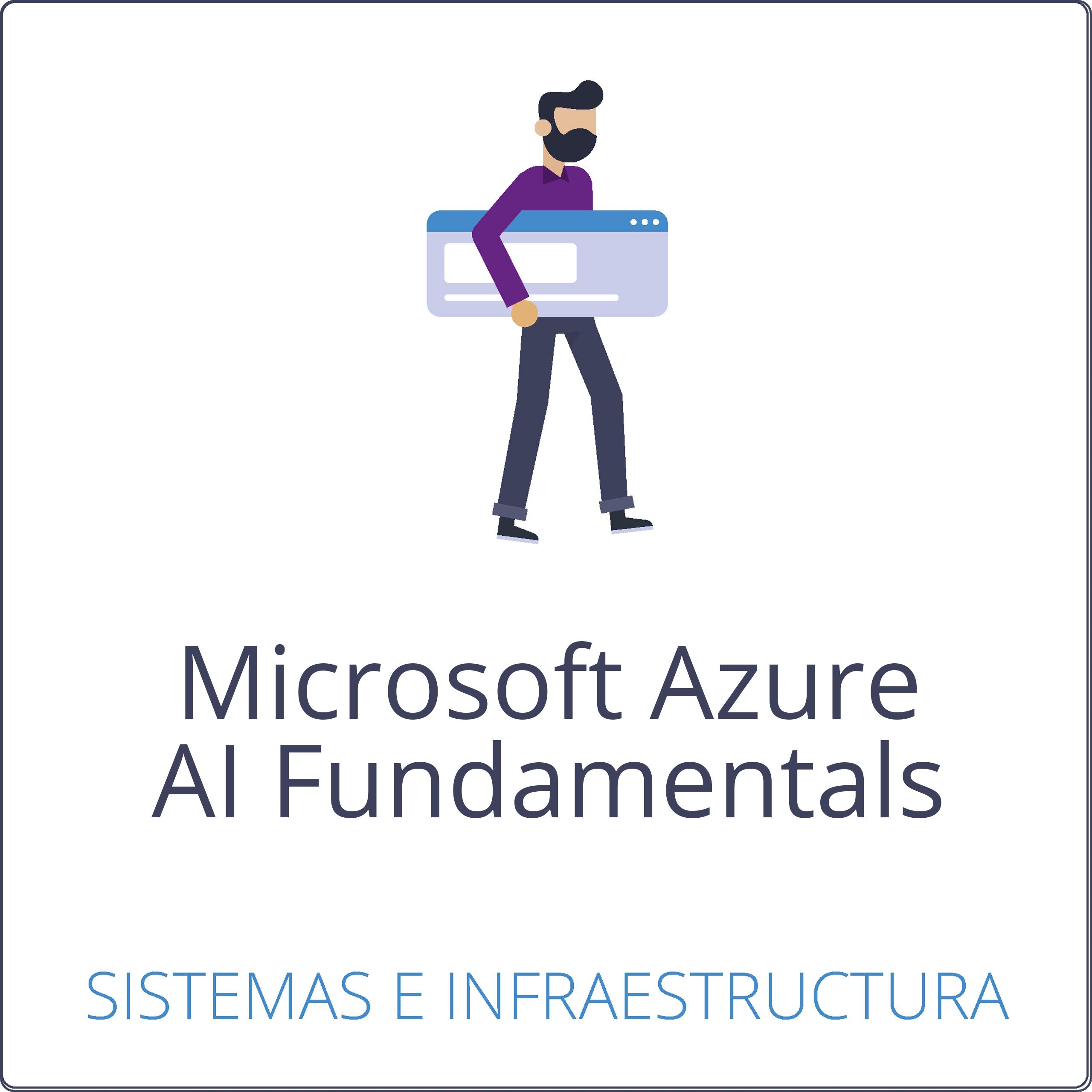 Microsoft Azure AI Fundamentals